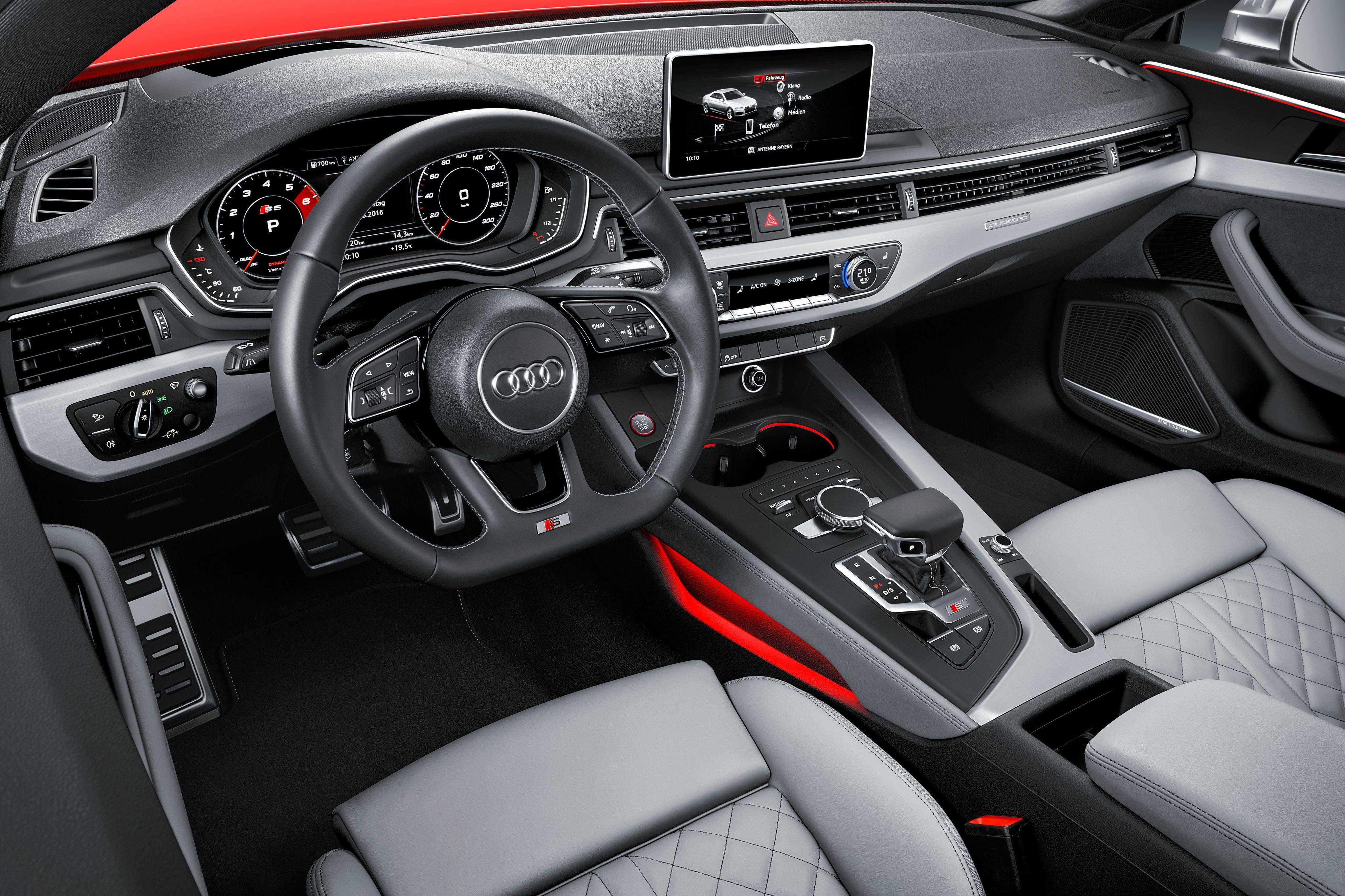 Kekurangan Audi Rs5 2016 Murah Berkualitas