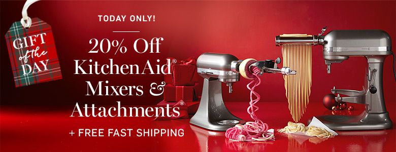 Gift of the day williams sonoma gifts luxury gifts