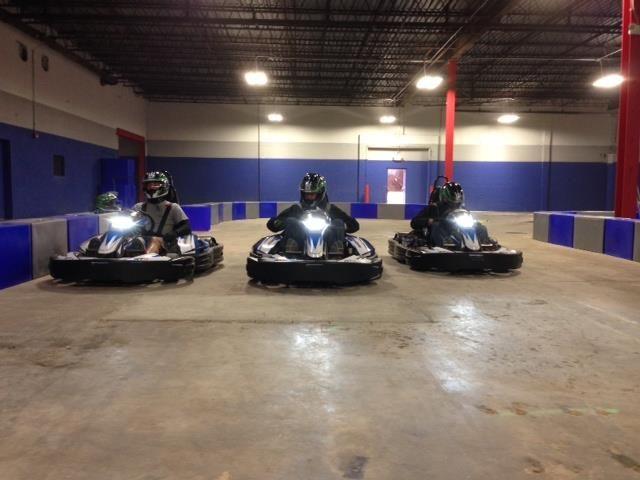 Indoor Go Karts Nashville >> Music City Indoor Karting Favorite Places Spaces Bachelor