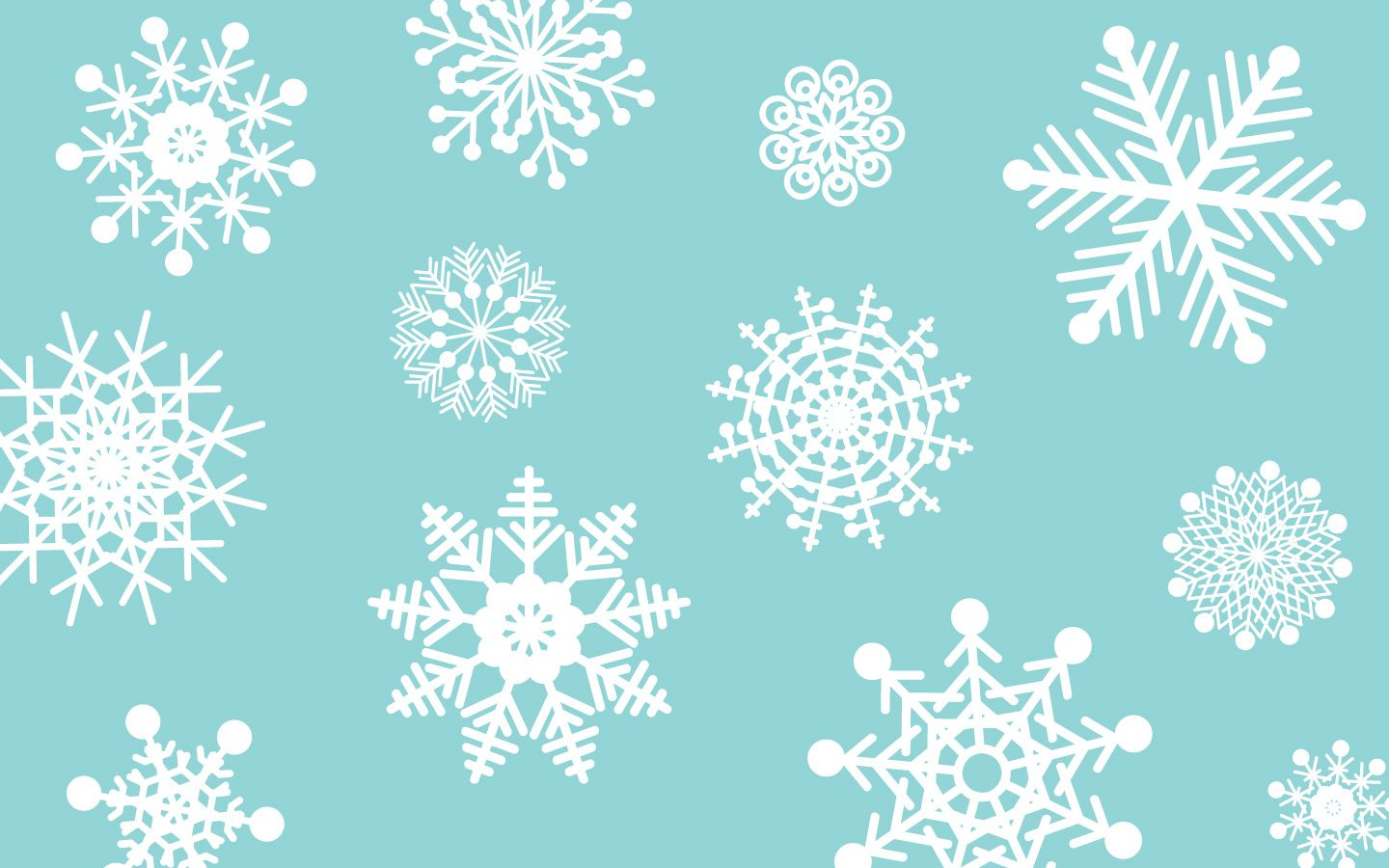 how to make vector snowflakes in adobe illustrator