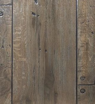 DPI Woodgrains 4' x 8' Caribou Oak Hardboard Wall Panel ...