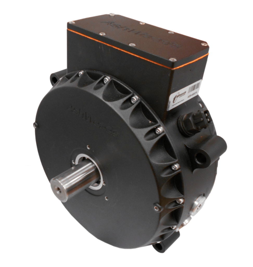 Image result for Axial flux electric motor magnetic field