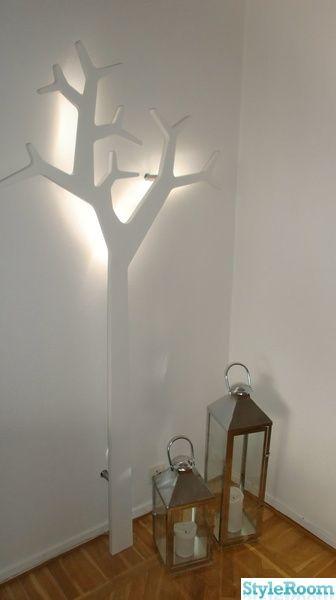 swedese tree,ljuslycktor Home Pinterest Inredning och Hus