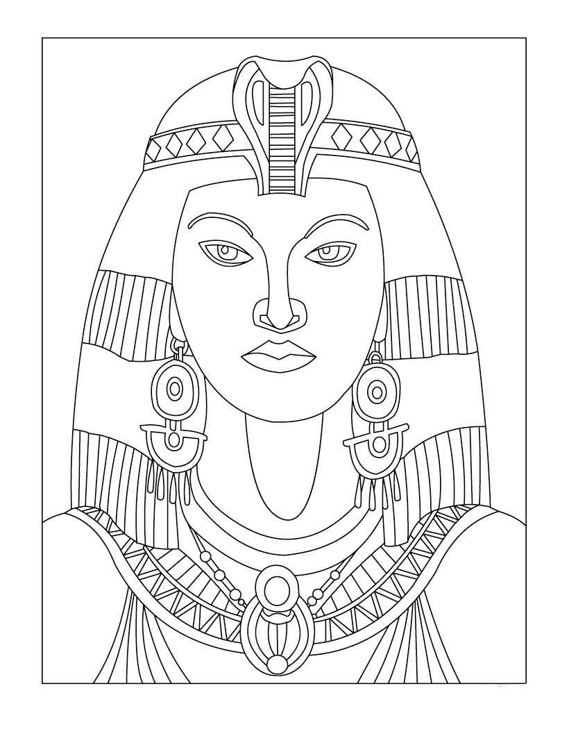 Linda Farao Jpg 820 1060 Com Imagens Arte Da Antiguidade