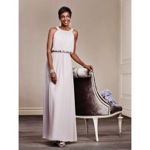 Alfred Angelo Mother Of The Bride Dress 9010