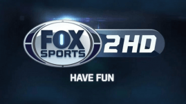 Fox Sports 2 Ustvgo Tv Fox Sports Sports Sport 2