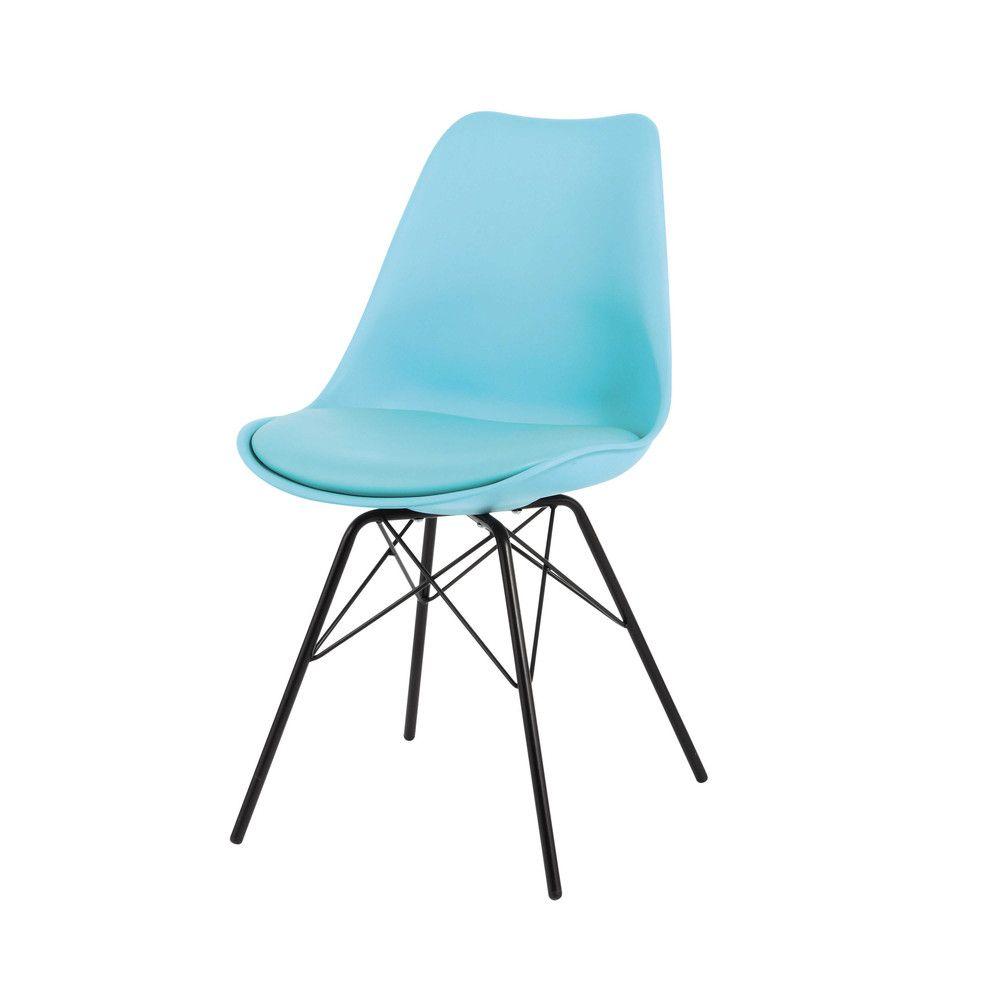 Stuhl aus Kunststoff und ... - Coventry | Home | Pinterest ...