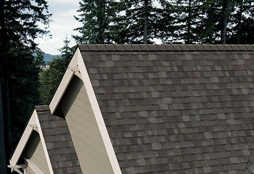 Owens Corning Trudefinition Duration Asphalt Roofing Shingles Architectural Shingles Driftwood Shingles Roofing