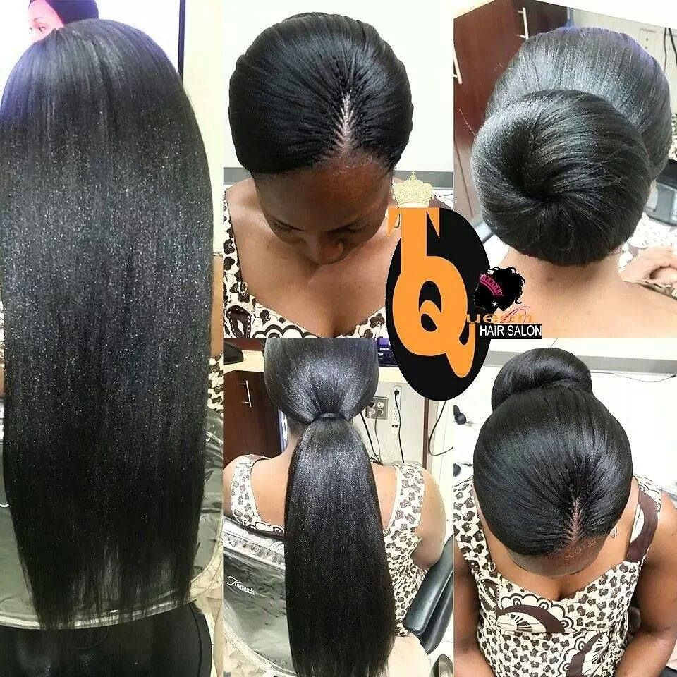 T queen hair salon is the best salon around we have for Crochet braids salon