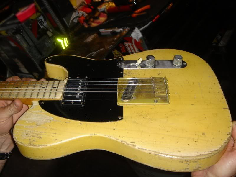 the real micawber up close keith richards pinterest keith rh pinterest com Tele Bridge Wiring Telecaster Texas Special Wiring Diagram