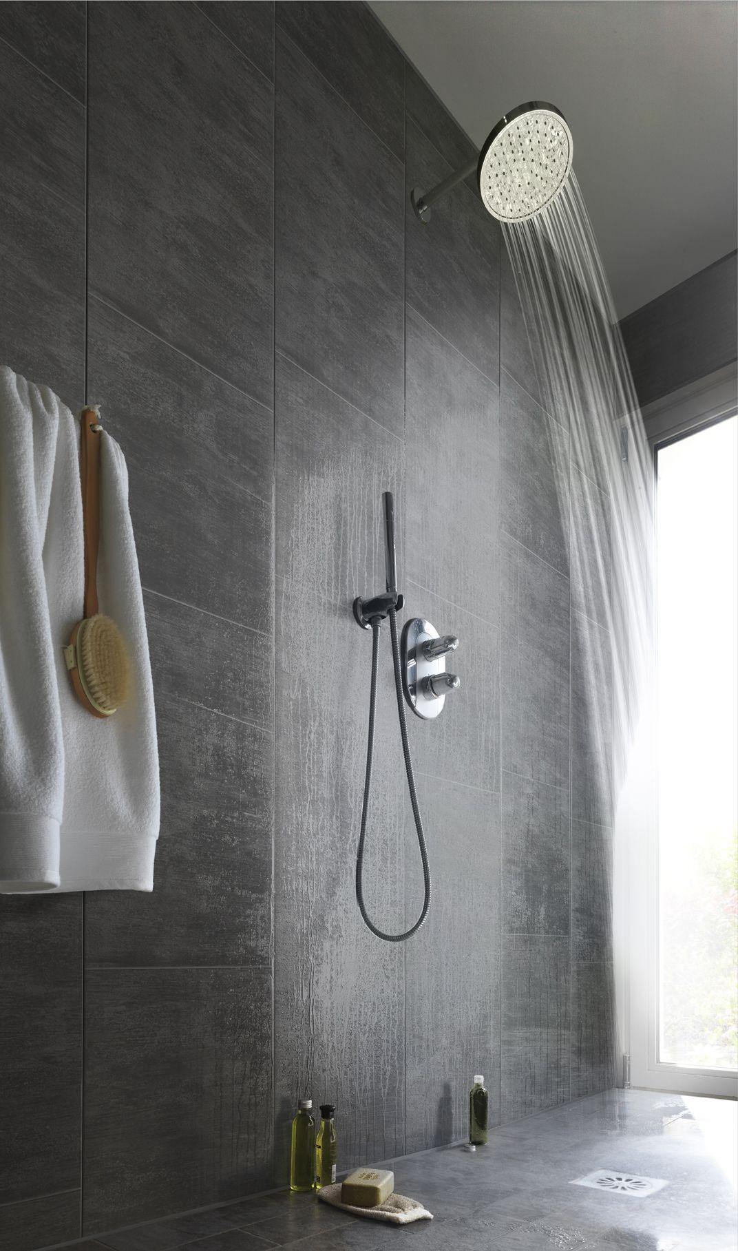 Douche à l'italienne images