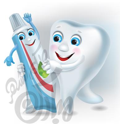 صدقه جاريه هل أستعمال معجون الأسنان يفطر فى نهار رمضان Dental Tooth Cartoon Dental Fun