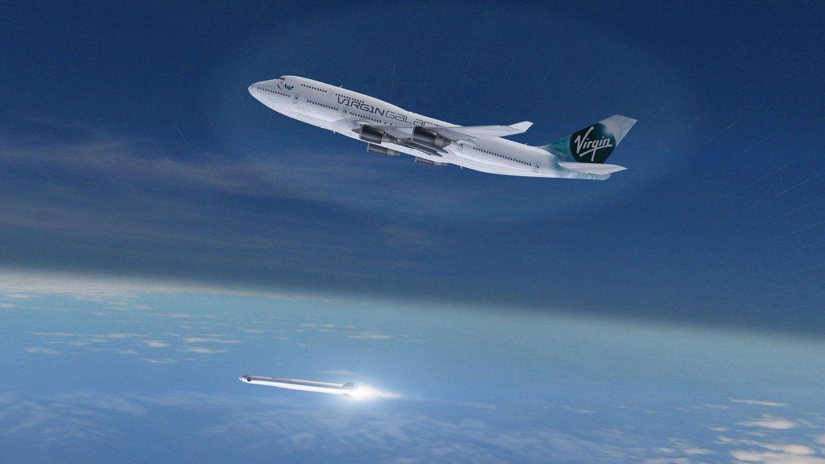 SPACE.com (@SPACEdotcom)   Twitter > SPACE.comVarmennettu tili @SPACEdotcom  7 min7 minuuttia sitten  Lisää   Virgin Galactic Unveils Spin-Off Virgin Orbit for Small-Satellite Launches http://dlvr.it/NWhP3t