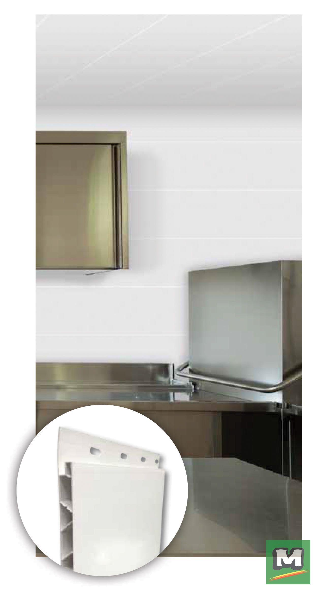 Choose ISpan vinyl interior wall panels for the highest