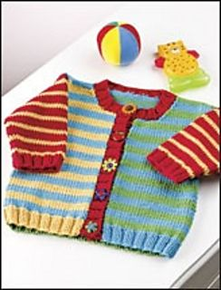 777b88ab367c Sunny Stripes pattern by Kathy Disantis and Dianne Rodabaugh ...