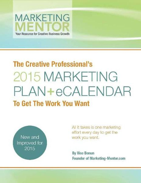 If You Need A Simple Marketing Plan To Follow This Downloadable
