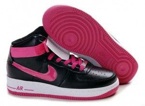 Welcome to Nike Shoes UK Online Shop! Here We Feature Great Deals for Huge Selection of Good Quality Nike Shoes. Find Nike Air Force 1 High Womens Shoes Black Pink White at Our Factory Store UK with Realistic Prices.