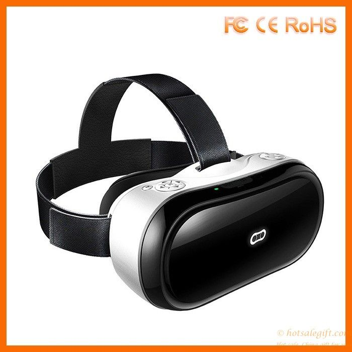 All In One Vr Headset Android Vr Daydream Wireless 3d Game