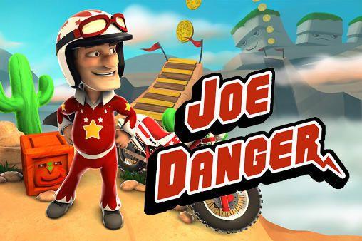 """Joe Danger, el gran éxito ganador de varios premios, viene a hacer caballitos a tu dispositivo Android! ¡Ponte la capa del especialista más decidido del mundo y móntate en tu fiel moto para acelerar de cero a héroe!  Comentarios sobre Joe Danger: ** """"""""Joe Danger Touch es esencial"""""""" IGN ** ** """"""""Del calibre de un videojuego, es lo que todos están deseando"""""""" Touch Arcade ** ** """"""""Joe Danger es el nuevo patrón oro"""""""" Pocket Gamer ** ** """"""""Diverdito y superadictivo"""""""" Eurogamer ** ** #6 en el top 50…"""