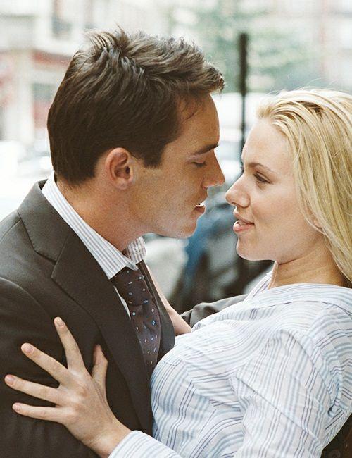 Scarlett johansson et jonathan rhys-meyers dating