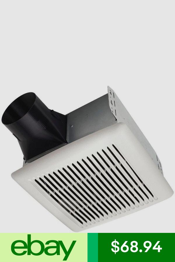 Broan Indoor Air Quality Fans Home Garden Ebay Broan Bathroom Exhaust Fan Air Conditioner Heater