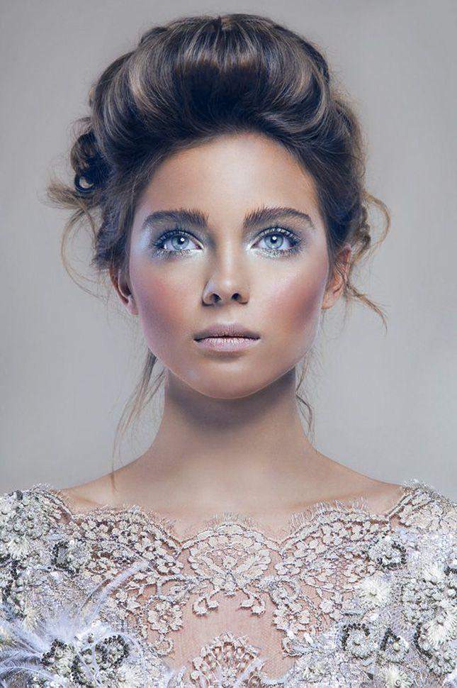 13 Ways To Be A Fashion Forward Fairy This Halloween Fairy Makeup Hair Beauty Hair Makeup