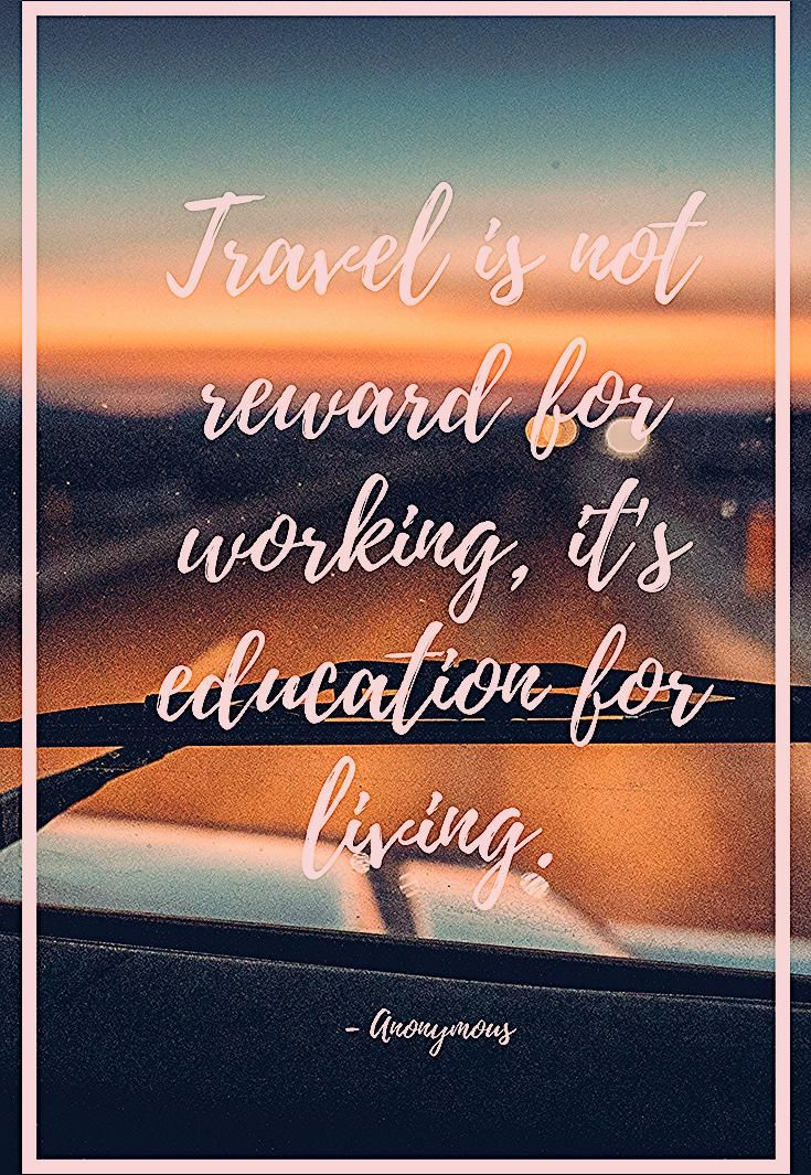 Photo of Top 12 Even More Incredible Travel Quotes