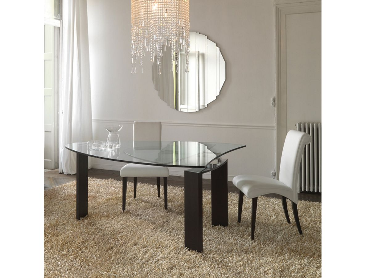 Schön Esstisch Ausziehbar Oval Foto Von Cattelan Italia Ausziehbarer Dayton Kaufen Im Borono