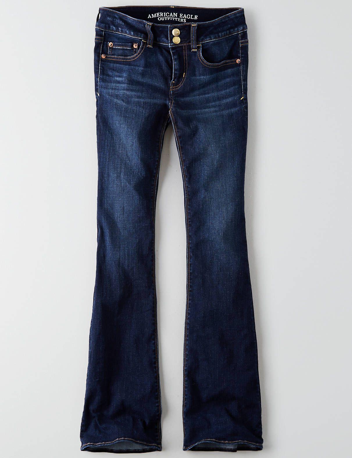 American Outfitters Pantalon droit Acheter En Ligne Pas Cher Excellent Prix Pas Cher Toutes Les Saisons Disponibles Vente Pas Cher À La Mode 7z88Jo