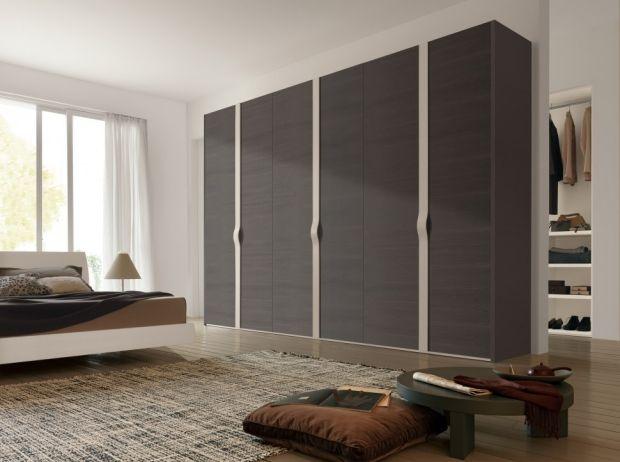 kleiderschrank ideen schlafzimmer designer griffe 6 trig - Kleiderschrank Ideen Schlafzimmer