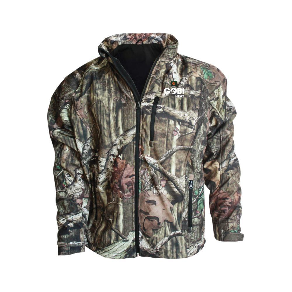 9d31208defec8 Makita DCJ201Z 18V LXT Lithium-Ion Heated Jacket - Mossy Oak Break-Up  Infinity Camo