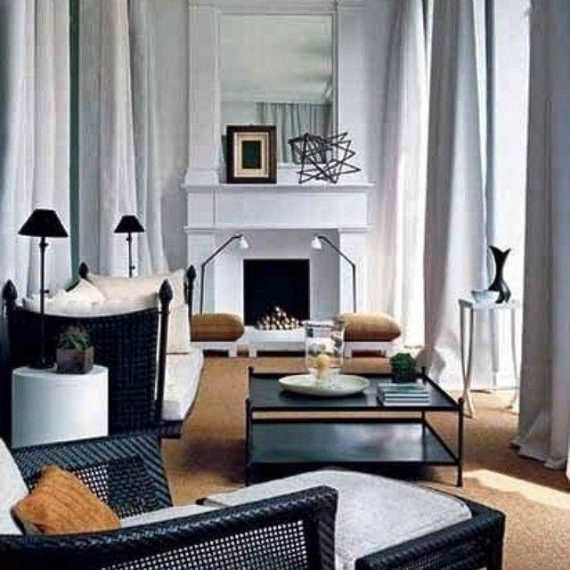 Interior by stefano dorata d coration de la maison for Piccoli piani casa hacienda