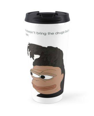 Pepe: The Weeknd