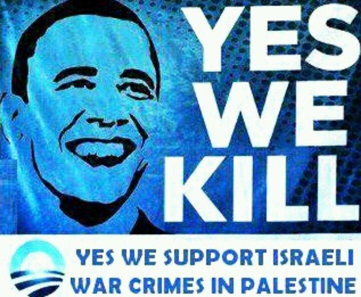 YES WE KILL