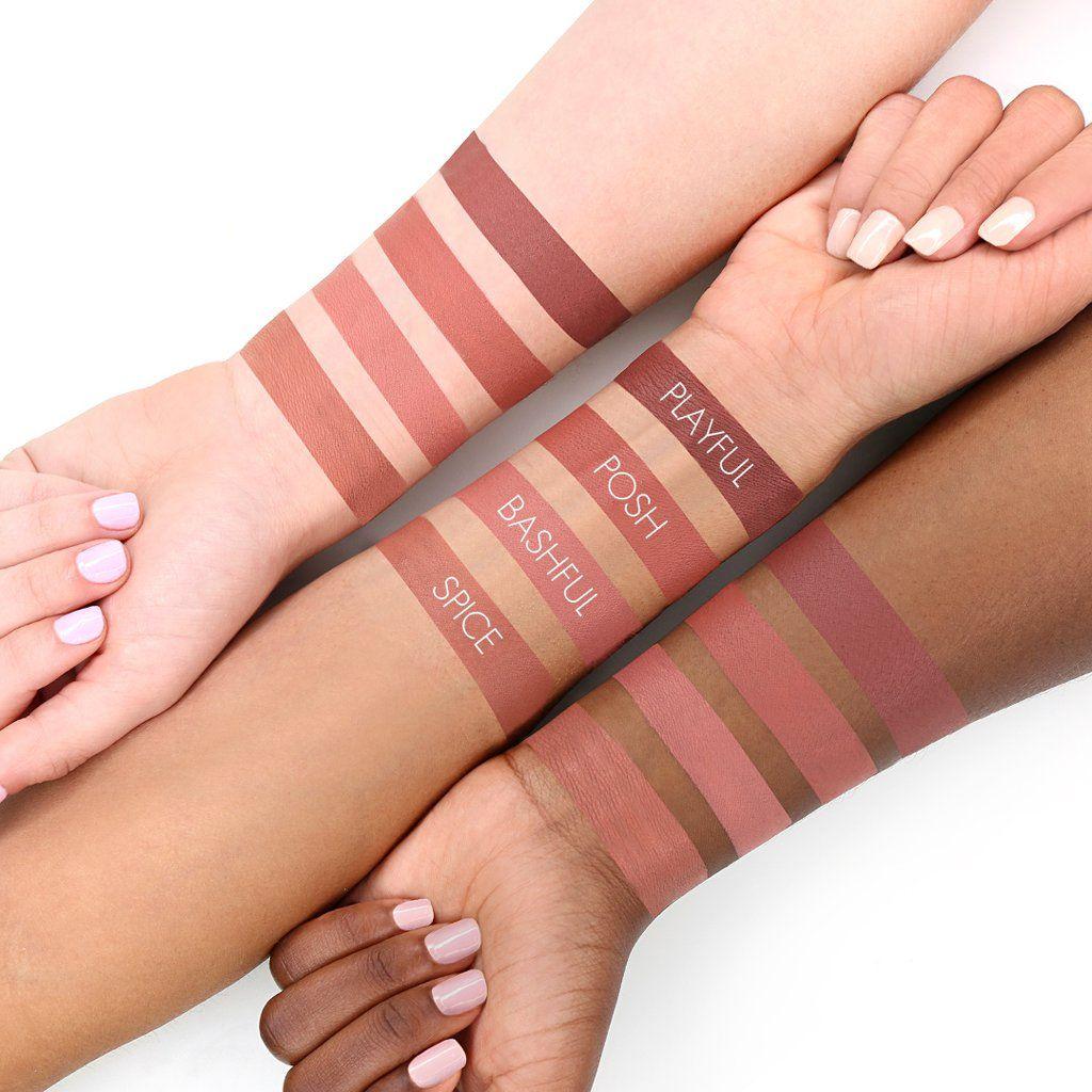 Long Lasting Matte Lip Paint Liquid Lipstick Lipstick For Dark Skin Matte Lips Lip Paint