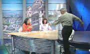 Globo Repórter - Momentos marcantes destes 50 anos e os nomes que fizeram a televisão no RS | globo.tv
