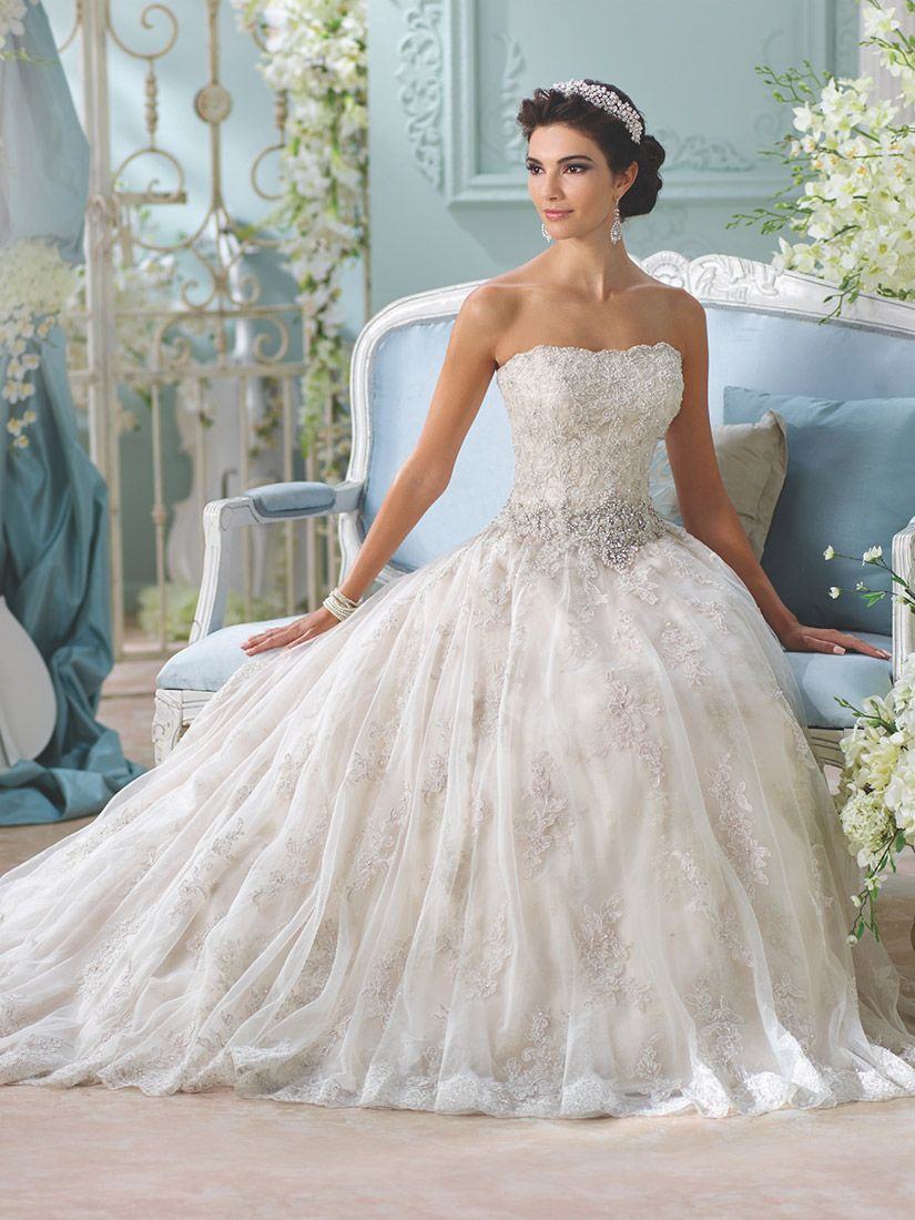David Tutera 116230 Bridal Boutiques In Nj For The Couture Bride