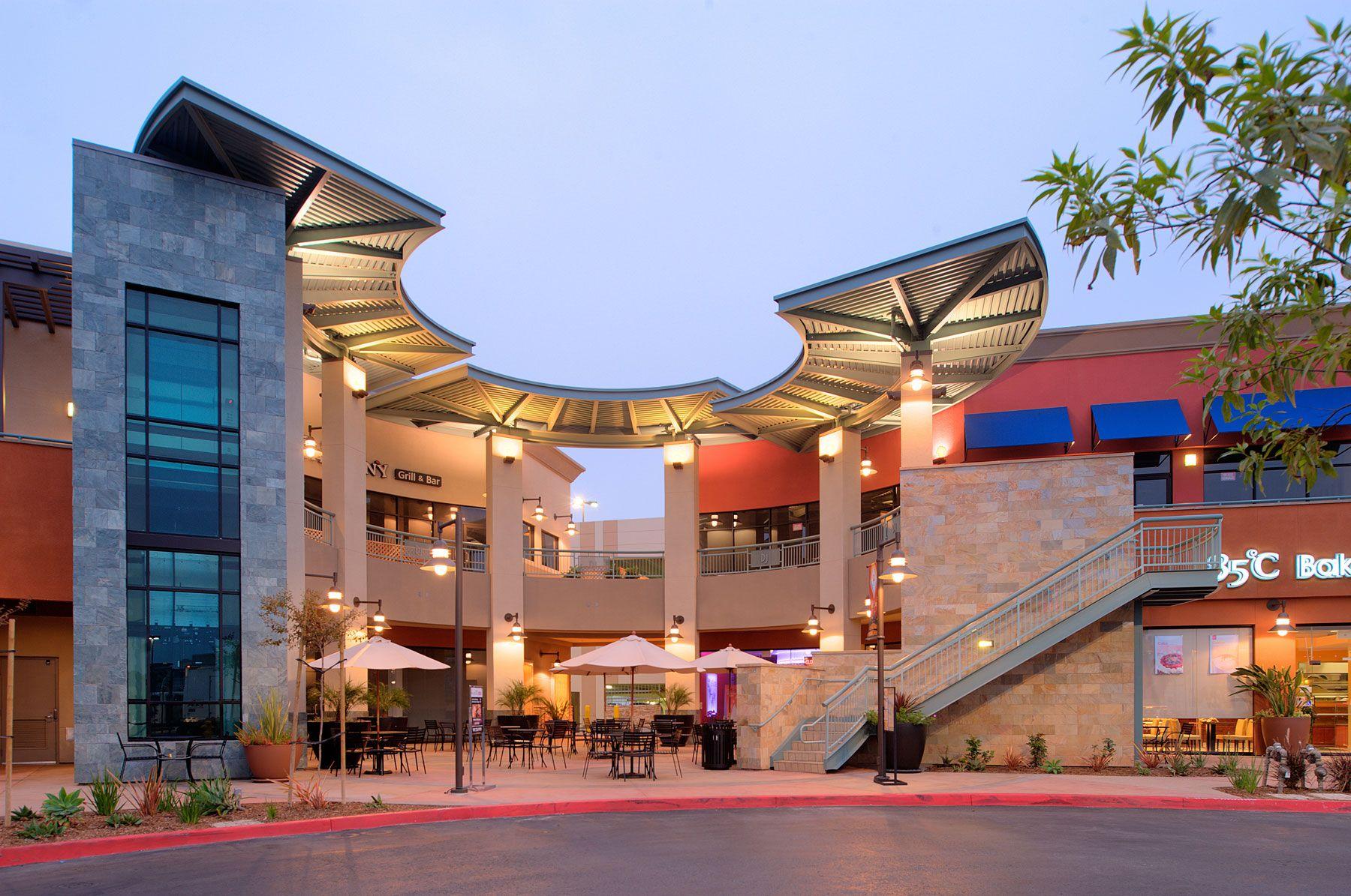 Diamond Jamboree Is A Vibrant Bustling Retail Center Conveniently