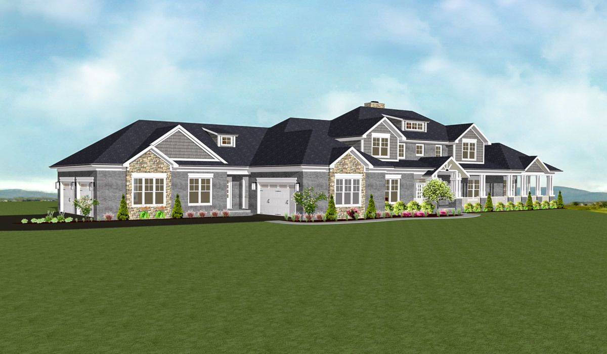 Plan 77636fb Craftsman Home With Spectacular Master Suite Craftsman House Luxury House Plans Bedroom House Plans