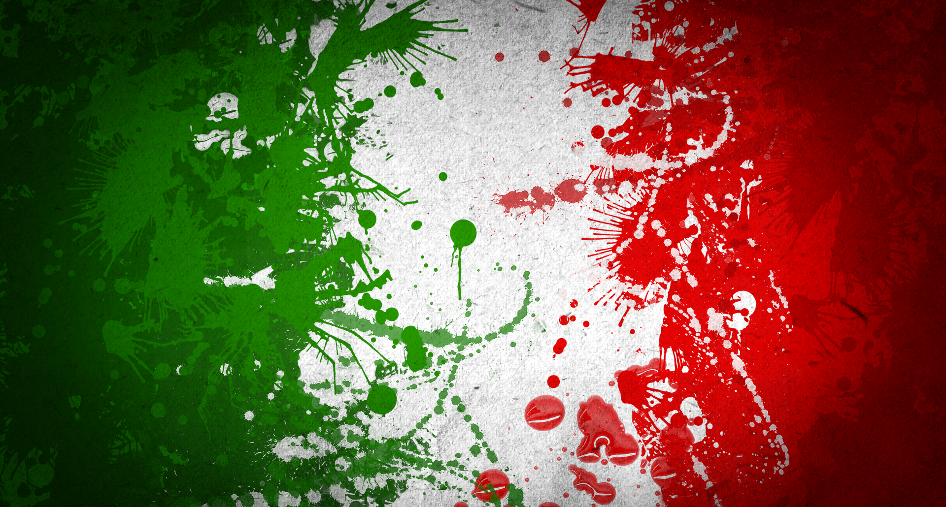 Italian Wallpapers For Desktop Flag Art Italy Wallpaper