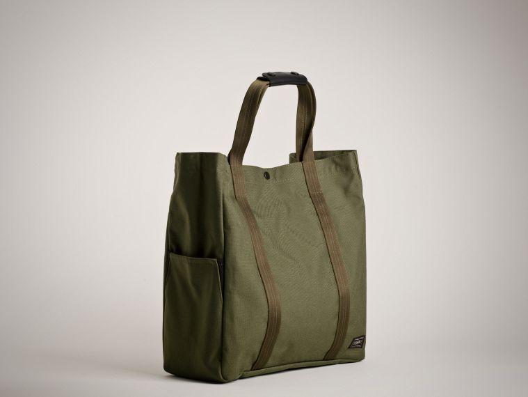 Porter Tote Bag Monocle