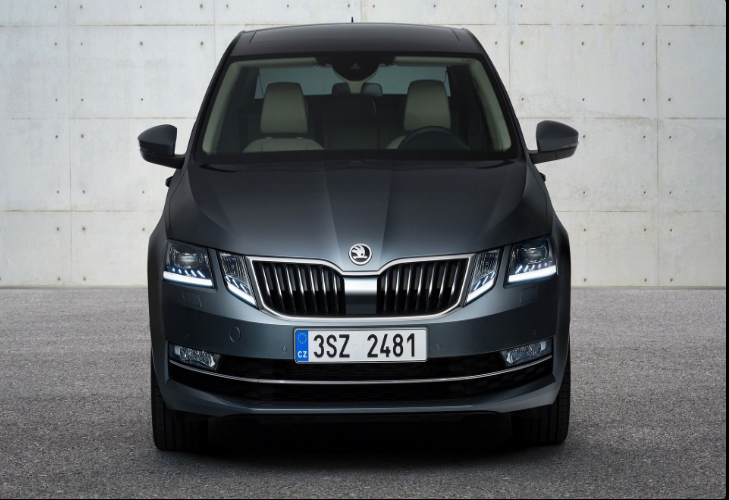 The Skoda Octavia 2018 India Egypt Offers Outstanding Style And Technology Both Inside And Out See Interior Exterior Skoda Octavia Combi Skoda Octavia Skoda