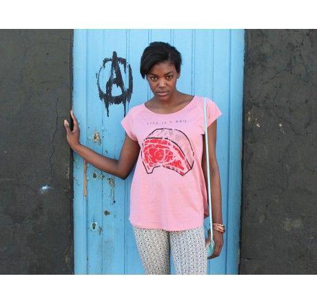 Camiseta Bbq by The Vintees