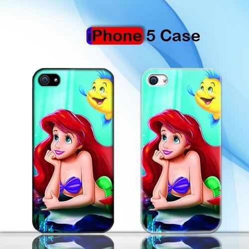 Disney The Little Mermaid 2 iphone case