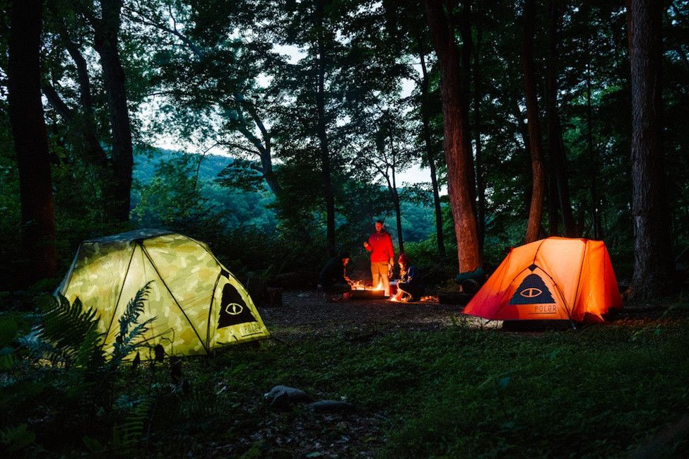 The Two Man Tent | Poler Stuff & The Two Man Tent | Poler Stuff | Wishlist | Pinterest | Tents