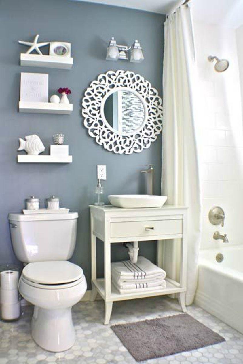 1000  images about mermaid inspired bathrooms on . Beach Bathroom Decor Design Ideas   Agemslife com