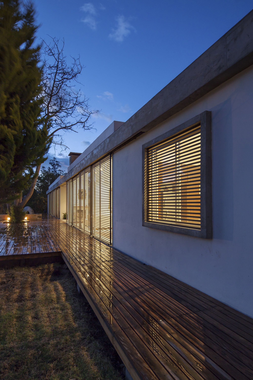 Gallery - G1 House / Gabriel Rivera Arquitectos - 6