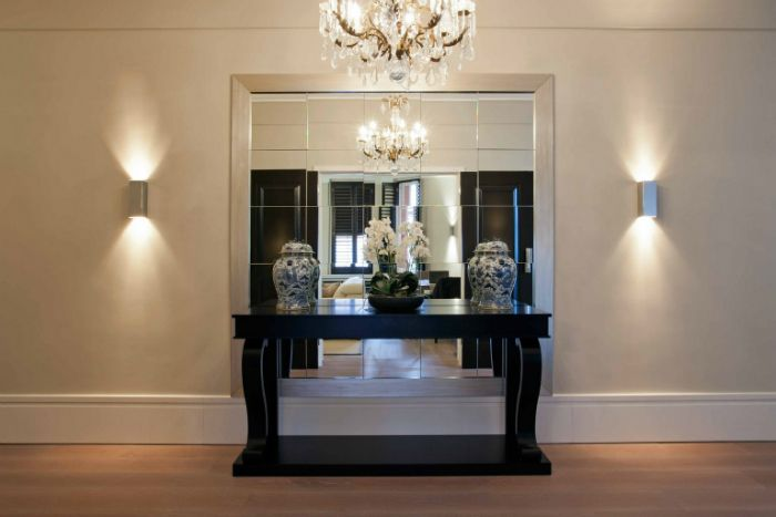 Luxury Foyer Ideas : Top selection of luxury entryway furniture