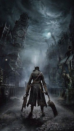 Bloodborne Bloodborne Game Bloodborne Bloodborne Ps4