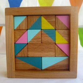 Morgan Block Set